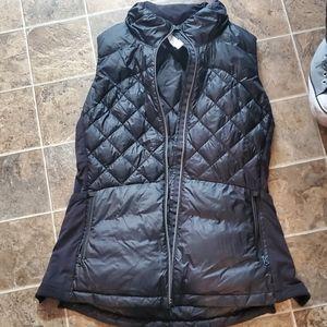 Lululemon vest puffer jacket new